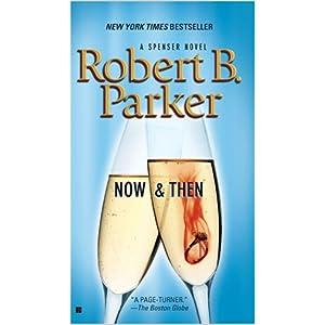 robert b parker rsolution