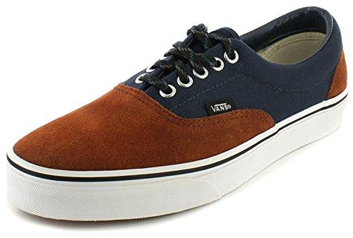 vans-u-era-blue-brown-suede-leather-unisex-sneakers-shoes