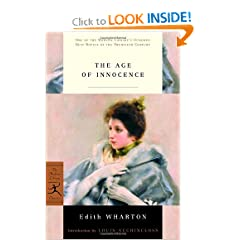 The Age of Innocence (Modern Library 100 Best Novels)