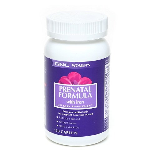 Breastfeeding Supplement With Formula front-1048271