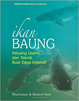 Ikan Baung (Indonesian Edition)