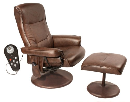 Delicieux Those Who Are Looking For A Quality Remote Control Massage Reclining Chair  With Better Control On Heat And Intensity Of Massage Can Find The Relaxzen  ...
