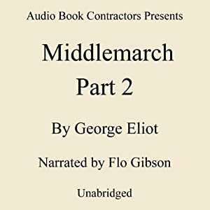 Middlemarch, Volume I | [George Eliot]