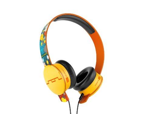SOL Republic x deadmau5 Special Edition Tracks HD On-Ear Headphones