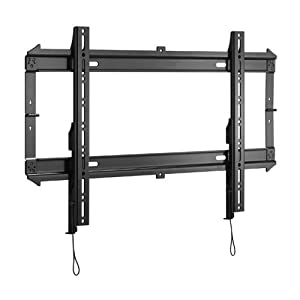 Chief RLF2 FIT Low-Profile Hinge Mount for 32-52-Inch Displays
