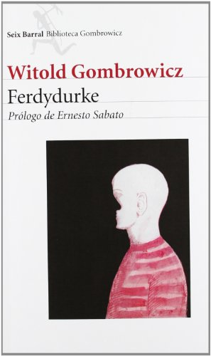 Ferdydurke descarga pdf epub mobi fb2