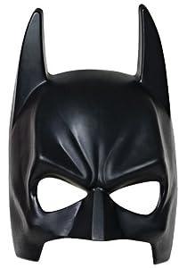 Batman Costume Mask Adult