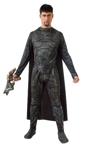 Rubie's Costume Superman Man Of Steel Adult General Zod Costume