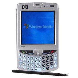 HP iPAQ HW6900 Series Unlocked Mobile Messenger PDA Hanheld Smartphone