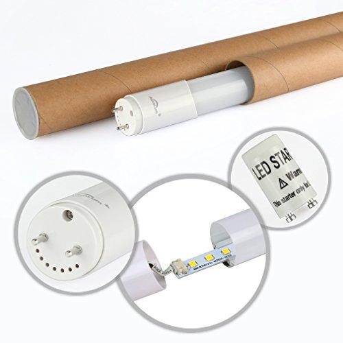 test 2er auralum 12w 90cm t8 smd2835 g13 led r hre tube leuchtstoffr hre lampe beleuchtung. Black Bedroom Furniture Sets. Home Design Ideas