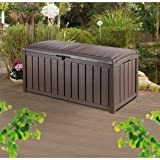Keter Glenwood Garden Storage Waterproof Box