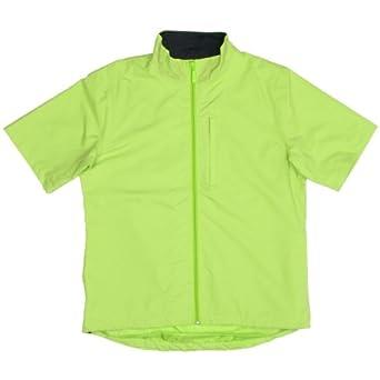 Ladies Weather Company Microfiber Short Sleeved Golf Rainwear by Weather Company