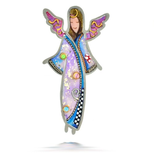 Heavenly Angel Pin from the Artazia Collection #751 GP