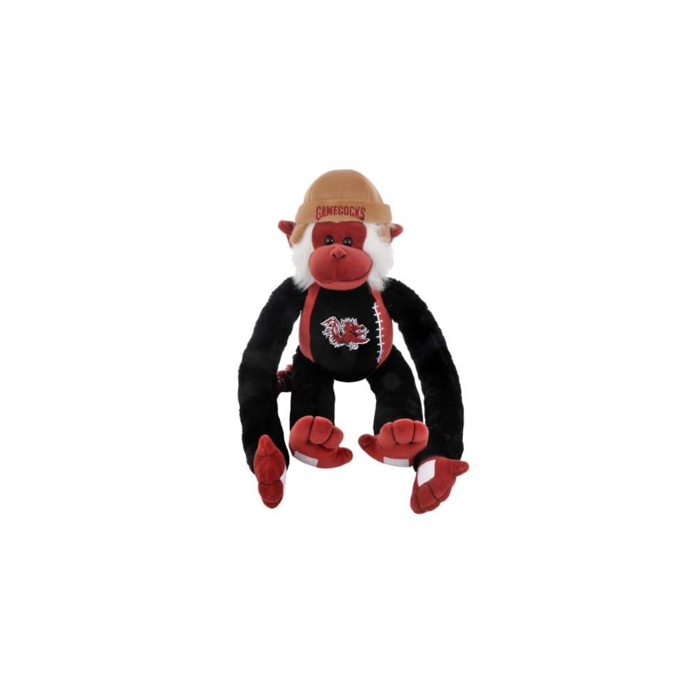 NCAA South Carolina Gamecocks Belly Monkey