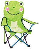 Pacific Play Tents Freddy the Frog Folding Chair #52220