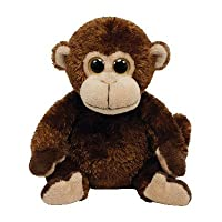 Ty Beanie Babies Vines Monkey by Ty
