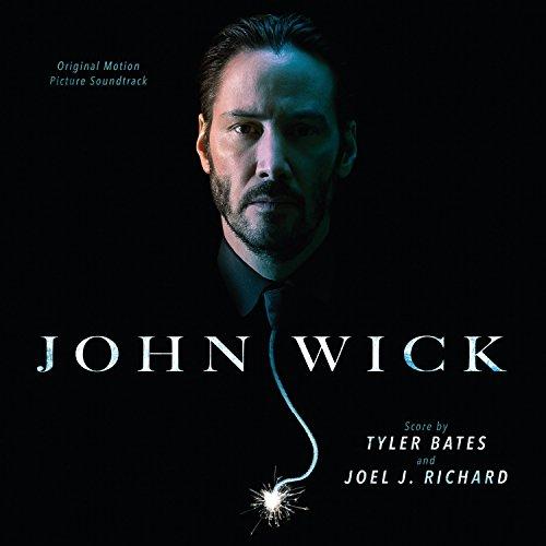 John Wick Audio