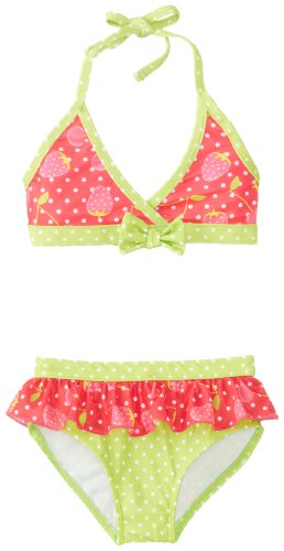 Infant Strawberry 2 Piece, 12 Months
