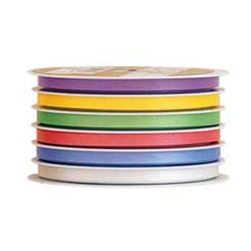 The Gift Wrap Company 6-Channel Curling Ribbon, High Gloss Pastel (13588-00)