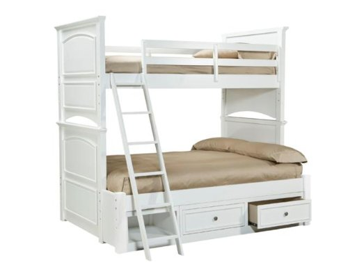 Pottery Barn Twin Beds 9331 front