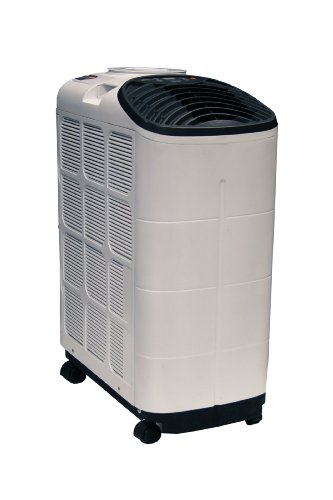 Royal Sovereign Ultra Light and Compact Portable Air Conditioner, 12000 BTU, White, ARP-2412