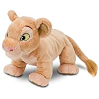 Disney The Lion King Nala Plush Toy -- 11'' by Disney