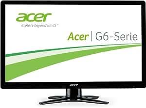 Acer G276HLABID 27 inch Monitor (16:9 FHD, 2 ms, 100M:1, A 250 Nits LED DVI HDMI Acer EcoDisplay)