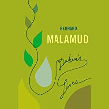 Dubin's Lives: A Novel (       UNABRIDGED) by Bernard Malamud Narrated by Victor Bevine