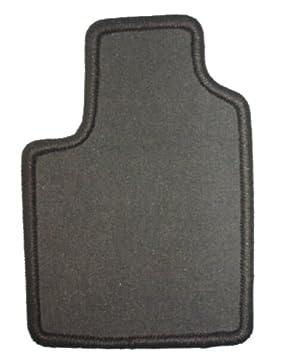tapis deluxe tapis tapis de sol mini cooper cooper r56 2008 4 tapis en velours gris z112. Black Bedroom Furniture Sets. Home Design Ideas