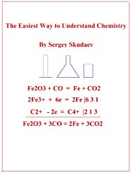 THE EASIEST WAY TO UNDERSTAND CHEMISTRY