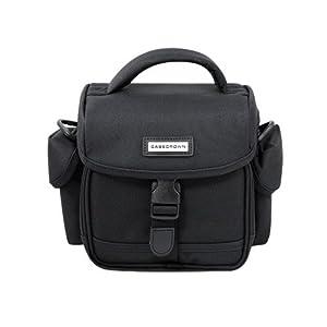 CaseCrown Rugged Easy Carry DSLR Case and Shoulder Sling Bag
