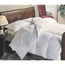 Cool tc Microfiber White Down Alternative Comforter