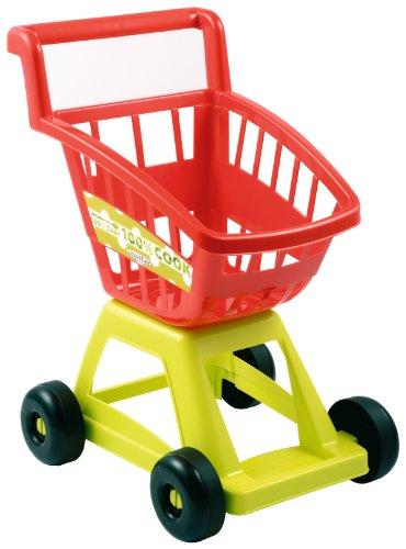 Ecoiffier 1226 Imitations  Chariot Supermarché Vide