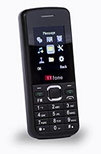 Dual Sim TT129 Mobile Phone - 1.3MP Camera - Bluetooth - Torch Function - Radio - MP3 MP4 - Memory Card Slot - Cheapest Twin 2 Sim Phone