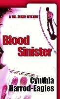Blood Sinister (A Bill Slider Mystery Book 8)