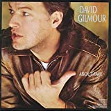 About Face by Gilmour, David (1990) Audio CD