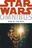 img - for Star Wars Omnibus: Rise of the Sith book / textbook / text book