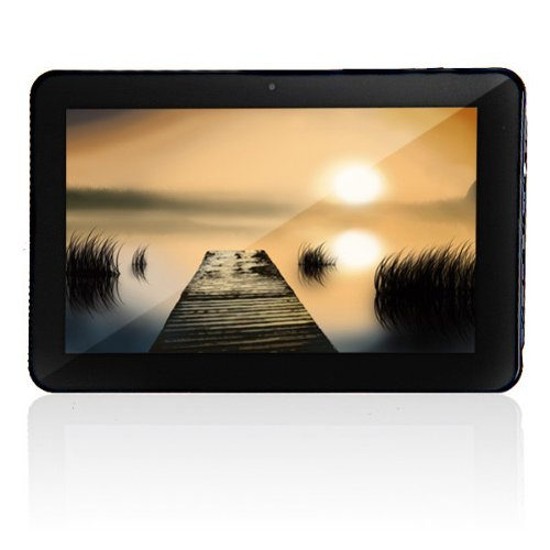 Zenithink 10.1'' Android 4.1 Jelly Bean Cortex A9 Tablet Pc 8G