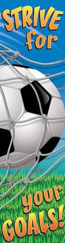 Eureka Soccer Motivational Banner - 1