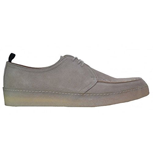 Fred Perry Authentics George Cox Pop Boy Shoes SAND 7