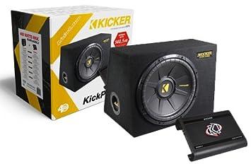 Kicker KPX200.2