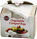 Norpro 85 Recyclable Bags,