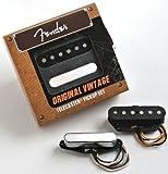 Fender Original Vintage Telecaster pickup set 『並行輸入品』