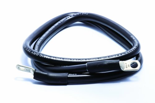 Camco 47445 Black 5/16