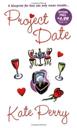 Image of Project Date (Zebra Contemporary Romance)