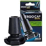 Ergocap® Ultralite Cane Rubber Tip (1 Unit-universal for Canes)