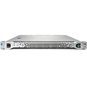 HP ProLiant DL160 G9 1U Rack Server - 1 x Intel Xeon E5-2609 v4 Octa-core (8 Core) 1.70 GHz - 8 GB Installed DDR4 SDRAM