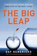 The Big Leap: Conquer Your Hidden Fear and Take Life to the Next Level [ THE BIG LEAP: CONQUER YOUR HIDDEN FEAR AND TAKE LIFE TO THE NEXT LEVEL BY Hendricks, Gay ( Author ) May-04-2010