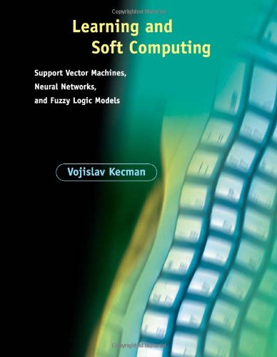 Learning and Soft Computing: Support Vector Machines, Neural Networks, and Fuzzy Logic Models (Complex Adaptive Systems)