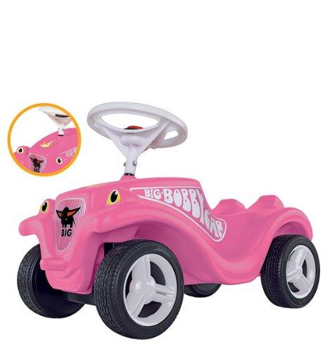 BIG-bobby-car princess flusterrädern jouer avec